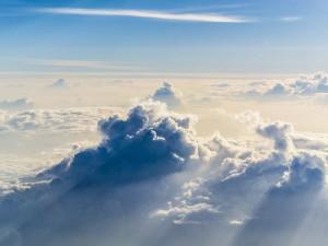 POČASÍ NA PÁTEK: Jarní teploty se navrací, čeká nás až 16 stupňů a polojasná obloha