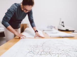 Obchvat Maloměřic a Obřan. Návrh nového územního plánu Brna obsahuje i málo známé silniční stavby
