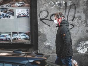 Jihomoravský kraj hlásí 252 potvrzených nakažených. V Brně jich je přes stovku