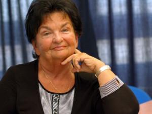 Zemřela zakladatelka první ARO kliniky v Československu Danuše Táborská