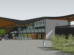 Nádraží v Králově Poli projde rekonstrukcí za 2,4 miliardy. Správa železnic vybírá firmu pro přestavbu