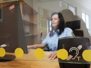Lidé v Brně mohou opět chodit vyřizovat své přestupky na Křenovou