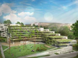 Kritizovaný rekreační komplex se v brněnských Vinohradech nakonec stavět nebude, město pozemek odkoupí