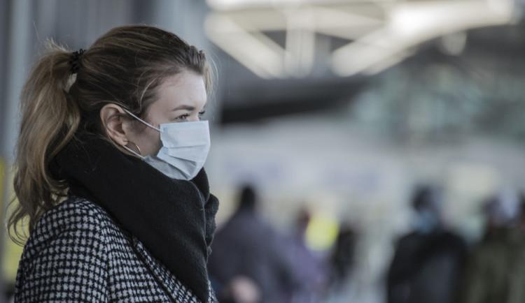 Na jižní Moravě je 400 potvrzených případů nemoci covid-19