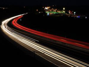 Opilý šofér brázdil dálnici z Brna až na Rohlenku v protisměru, vyděšení řidiči volali tísňovou linku