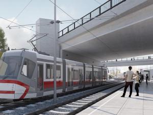 Stavba tramvajové tratě do Bohunic v ohrožení? Rodina podala námitku proti stavebnímu povolení