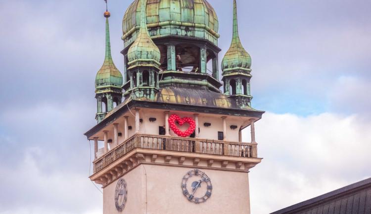 Lidé mohou přes internet nahlédnout na zajímavá místa v Brně