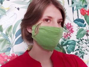 Lidé kvůli koronaviru soudí alergiky za kýchání na veřejnosti. Iniciativa Sponka pro alergiky se jim snaží pomoci