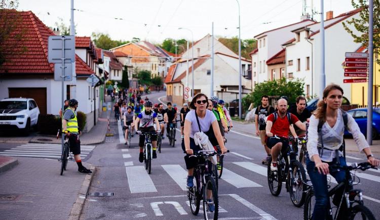 Brno musí zrušit zákaz jízdy cyklistů v protisměru, prohrálo spor u krajského soudu