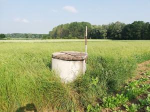 Voda z drenáží zhoršuje kvalitu povrchové vody. Experti z MENDELU ji chtějí zadržovat v zemědělské krajině