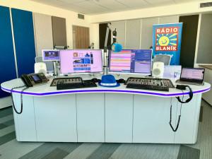 Rádio BLANÍK bude nově vysílat i pro Brno a okolí