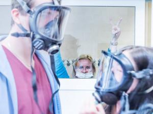 Na jižní Moravě nemá koronavirus žádný pracovník ani senior v sociálních službách
