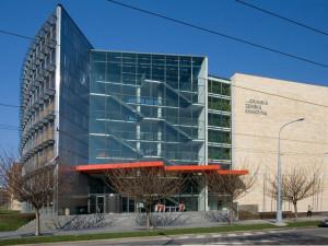 Moravská zemská knihovna kvůli dokončení oprav nakrátko zavře