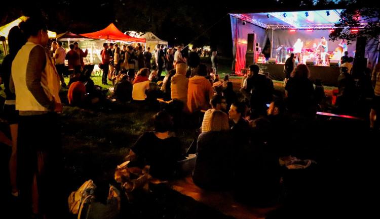 Oblíbený PonavaFest mění koncept. Na uši sluchátka a koncerty až do srpna