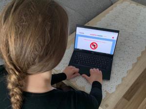 Online dopravní výchova oslovila tisíce žáků i učitelů