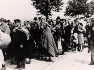 HISTORIE: Letošní pouť smíření se přesouvá na září. Při brněnském pochodu smrti zemřely stovky až tisíce lidí
