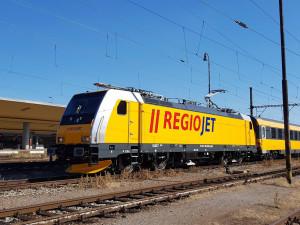 K moři do Chorvatska vlakem přímo z Brna. RegioJet zavede na léto pravidelnou linku do Rijeky
