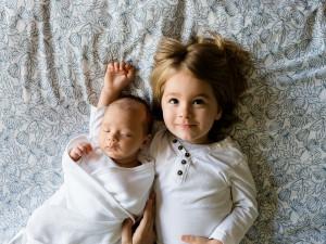 SOUTĚŽ: Maminky a tatínkové, pozor! Vyhlašujeme soutěž o drbňátko měsíce