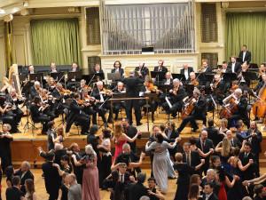 Brněnská filharmonie chystá koncert, při kterém si posluchači vymění místa s hudebníky