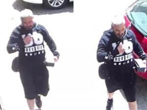 VIDEO: Zloděj vykradl v Brně salón krásy, nepoznáte ho?