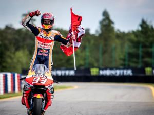 Promotér prodloužil lhůtu na zaplacení MotoGP, o uskutečnění závodu v Brně se stále jedná