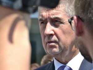 Babiš navrhne předsednictvu ANO zrušení brněnské organizace