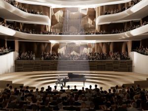 Janáčkovo kulturní centrum je o krok blíž k realizaci, město získalo stavební povolení