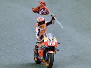 Chceme Velkou cenu. Kraj se připojil k Brnu a chystá podpořit letošní i příští ročník MotoGP