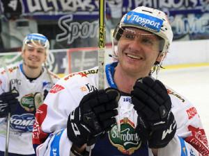 Martin Erat ukončil hokejovou kariéru