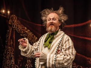 Jakou cenu má kultura? Národní divadlo Brno prodává lístky za korunu. Divák na konci představení připlatí, kolik chce