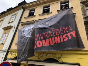 Nikdo nás neoslovil. Brněnská radnice se nechystá vyvěsit banner připomínající Miladu Horákovou