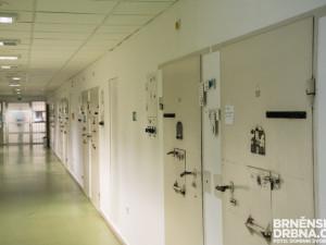 Soud v Brně poslal Štauberta za dvě vraždy na 30 let do vězení