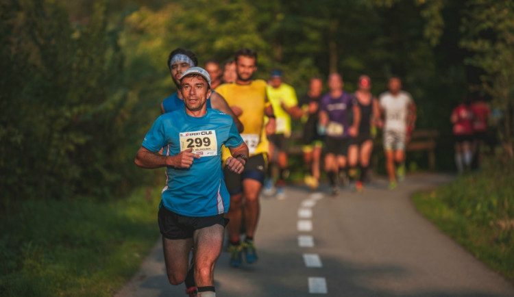 Ve středu startuje první z dvanácti běžeckých závodů brněnského Triexpert Cupu