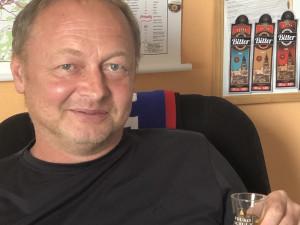 Josef Nejedlý z Fruko-Schulz: Tuzemák tvoří polovinu naší výroby. Stále je velmi oblíbený