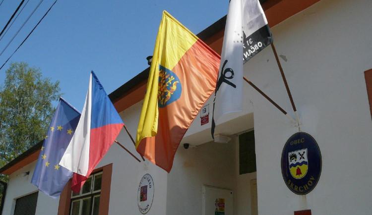 Moravskou vlajku na počest věrozvěstů vyvěsilo přes 1550 obcí