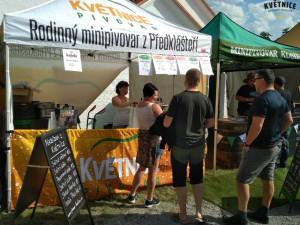 Řečkovice provoní pivem. Tradiční festival představí minipivovary z celé republiky