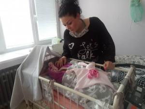 Sdružení Nedoklubko pomáhá předčasně narozeným dětem i jejich rodičům už 18 let
