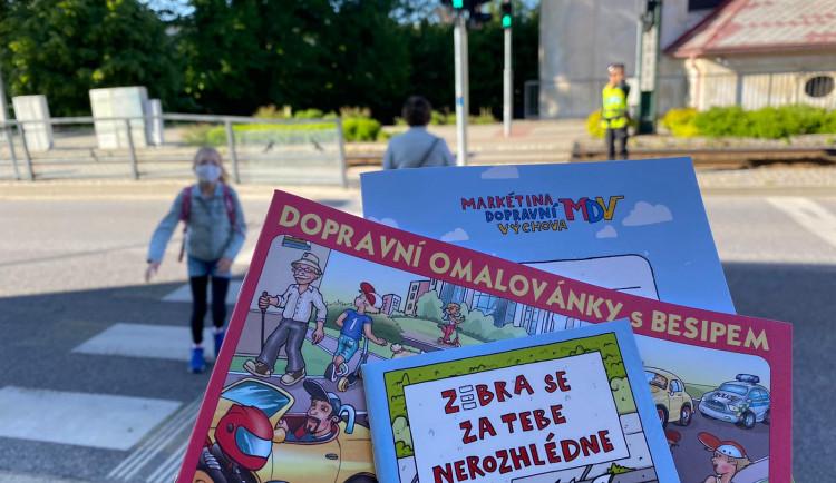 Příprava na nový školní rok v Brně. Tým silniční bezpečnosti bude opět školit pedagogy v dopravní výchově