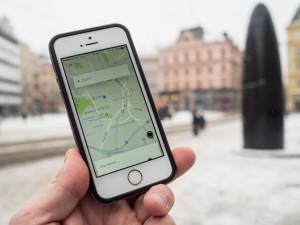 Uber se vrací do Brna. Přepravce začne ve městě fungovat už na konci července