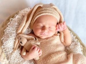 SOUTĚŽ: Narodilo se vám v létě miminko? Přihlašte ho do soutěže o Drbňátko měsíce