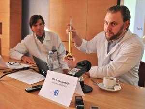V Brně se snaží o vznik unikátního ortopedického centra. Pomůže lékařům i pacientům