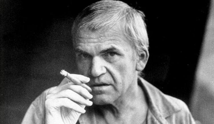 Světoznámý spisovatel Milan Kundera věnuje celý svůj archiv brněnské knihovně