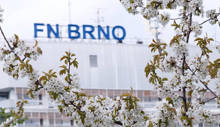 Fakultní nemocnice Brno omezí  kvůli koronaviru návštěvy na středu a neděli