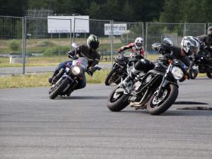 Motorkáři nejčastěji umírají kvůli vysoké rychlosti