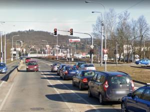 Kraj a město chtějí přestavět nebezpečnou křižovatku v brněnské Bystrci