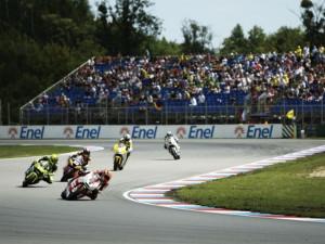 Brno se chystá na tiché závody, bez diváků a s rouškami