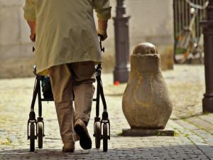 Brno myslí na stárnoucí rodiče handicapovaných. V novém bydlení budou mít péči oni i děti