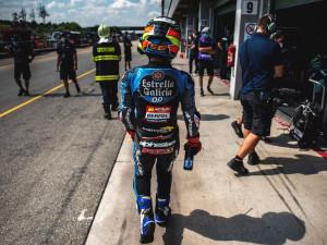 POLITICKÁ KORIDA: Měl by kraj platit soukromému subjektu desítky milionů na rekonstrukci tratě pro MotoGP?