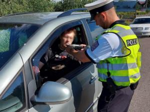 Policejní akce Speed marathon: Řidiči nejčastěji porušovali povolenou rychlost