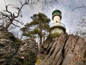Tipy na výlet od Drbny: TOP 5 Rozhleden na Moravě